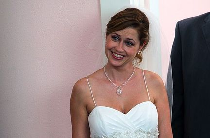 Yay or Nay Jenna Fischer Topless
